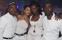Photo 102 / 229 - White Party hosted by RLP - Samedi 31 août 2013